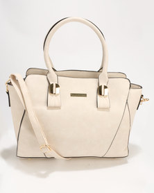 Blackcherry Bag Handbag Beige