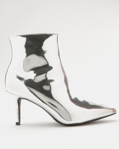 167f10bb6b1 Complete the look. ZOOM Nicola Kitten Heel Ankle Boot ...