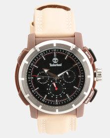 Timberland Edgewood Watch Beige