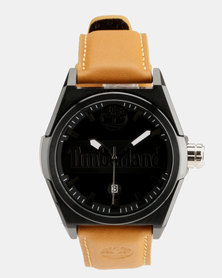 Timberland Backbay Watch Tan