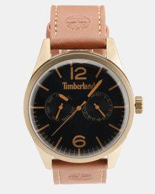 Timberland Middleton Watch Brown
