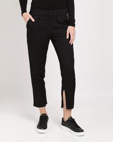 RVCA Shiftless Pants Black