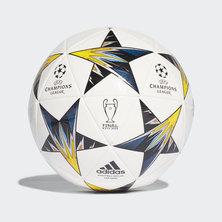 UCL Finale Kiev Capitano Ball
