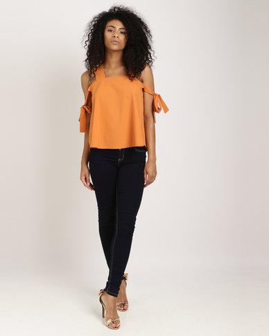 Legit Portia Push Up Skinny Jeans Ink