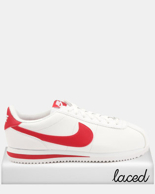 lowest price de63f 570f5 france nike kids air max 1 zoo pack 1f831 c0d23  where to buy nike cortez  basic leather sneakers white gym red 8047b 8c59b