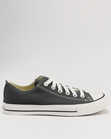 Soviet Viper Sneakers Charcoal
