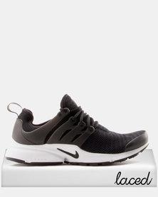 Nike Women Air Presto Black Multi