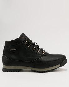 UrbanArt Crocco 4 Boots Black