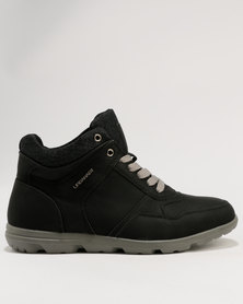 UrbanArt Taito 10 Boots Black