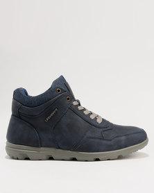 UrbanArt Taito 10 Boots Navy