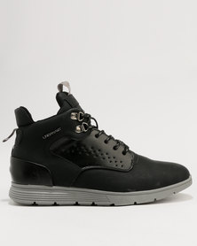 UrbanArt Zoom 8 Boots Black