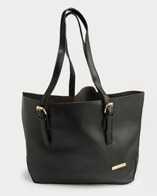Blackcherry Bag Tote Black