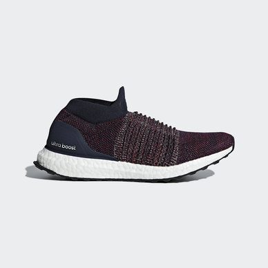 UltraBOOST LACELESS w shoes