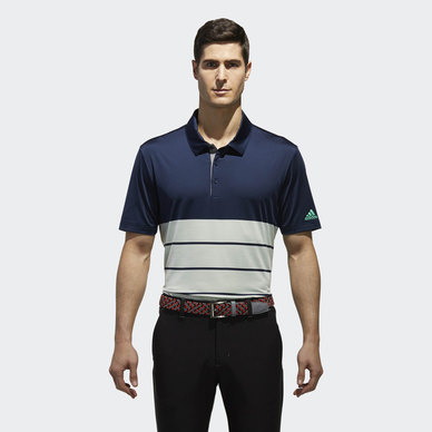 Ultimate 365 Heather Block Polo Shirt