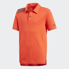 3-Stripes Tournament Polo Shirt