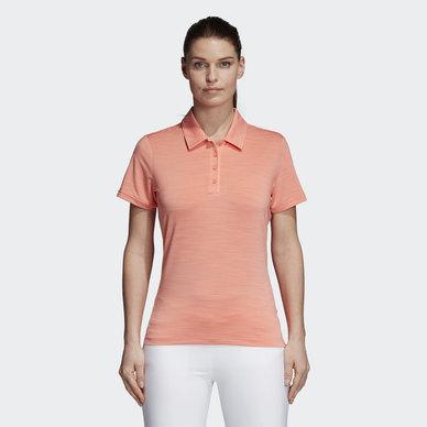 Essentials 3-Stripes Polo Shirt