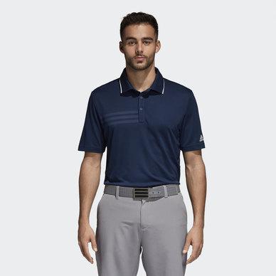 3-Stripes Polo Shirt