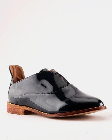4b74d97c2c948 Dolce Vita Cardiff 302 Shoe Blue