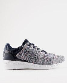 Tom Tom Contend Sneaker Blue Multi