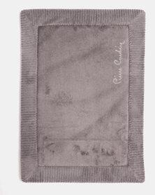 Pierre Cardin Memory Foam Mat Grey