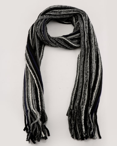 New Look Richelle Scarf Multi