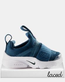 Nike Presto Extreme TD Sneaker Blue