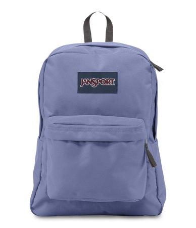 b0dad47f80d73 JanSport Superbreak Backpack Bleached Denim | Zando