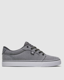 DC Anvil TX SE Sneakers Grey