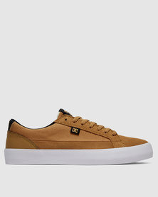 DC Lynnfield Sneakers Timber