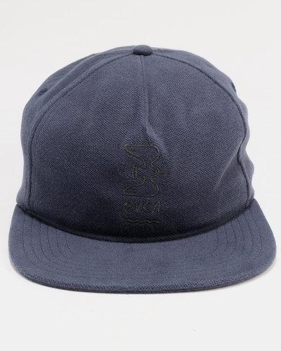 a4e006516 Nike Unisex H86 Cap Metal Swoosh Blue | Zando