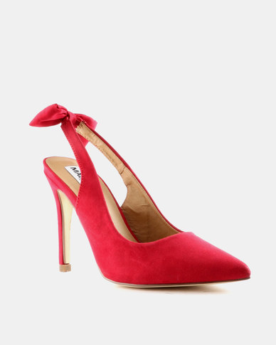 Madison Maybelle Red