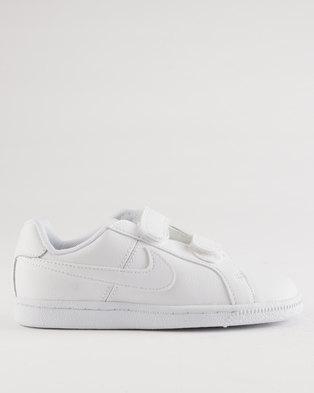 Nike Court Royale PSV Sneaker White