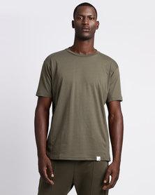 adidas X By O Short Sleeve Tee Olive