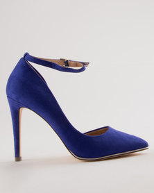 Call It Spring Exerina d'Orsay Pump Blue