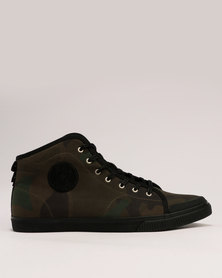 Call It Spring Umeliwiel Sneaker Green