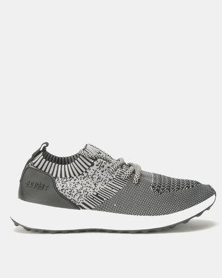 4a261722d3 Soviet Gravity Sneakers Black