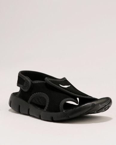 0e43a7010f18 Nike Sunray Adjust 4 Black