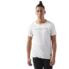 Noble Fight SandWash Tee
