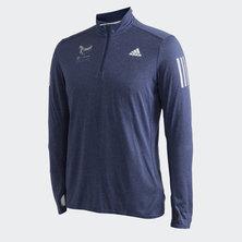 adidas Omtom Response Sweatshirt Blue