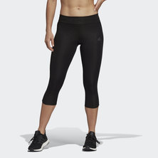 adidas Omtom Response 3/4 Tights Black