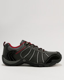 Weinbrenner Performance Outdoor Shoes Black