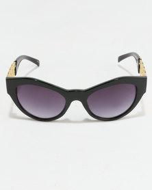 Klines Candy Sunglasses Black