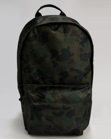 Converse EDC Backpack Camo  cdd9779ebf864