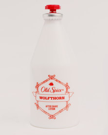 Old Spice After Shave Wolfthorn 100ml