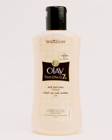 Olay Total Effects Toner 200ml