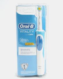 Oral B Vitality D12 Pro-White