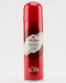 Old Spice Deodorant Body Spray Original 150ml