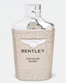 BENTLEY Infinite Rush EDT 100ml Spray
