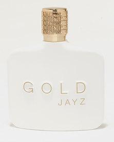 Jay Z Gold EDT 90ML Spray