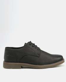 Renegade Dawie Casual Shoe Black